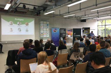 Startup Weekend Munich 2019