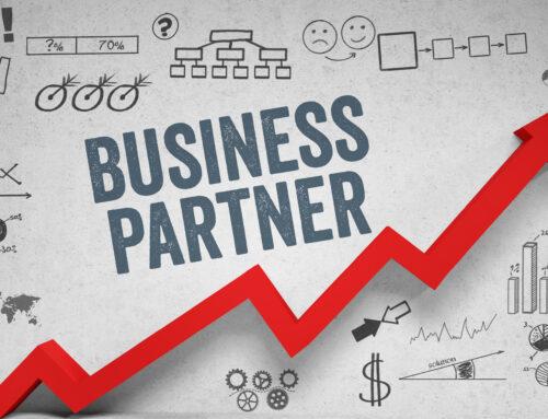 Unterstützung bei der Geschäftsentwicklung (internationale Zusammenarbeit)
