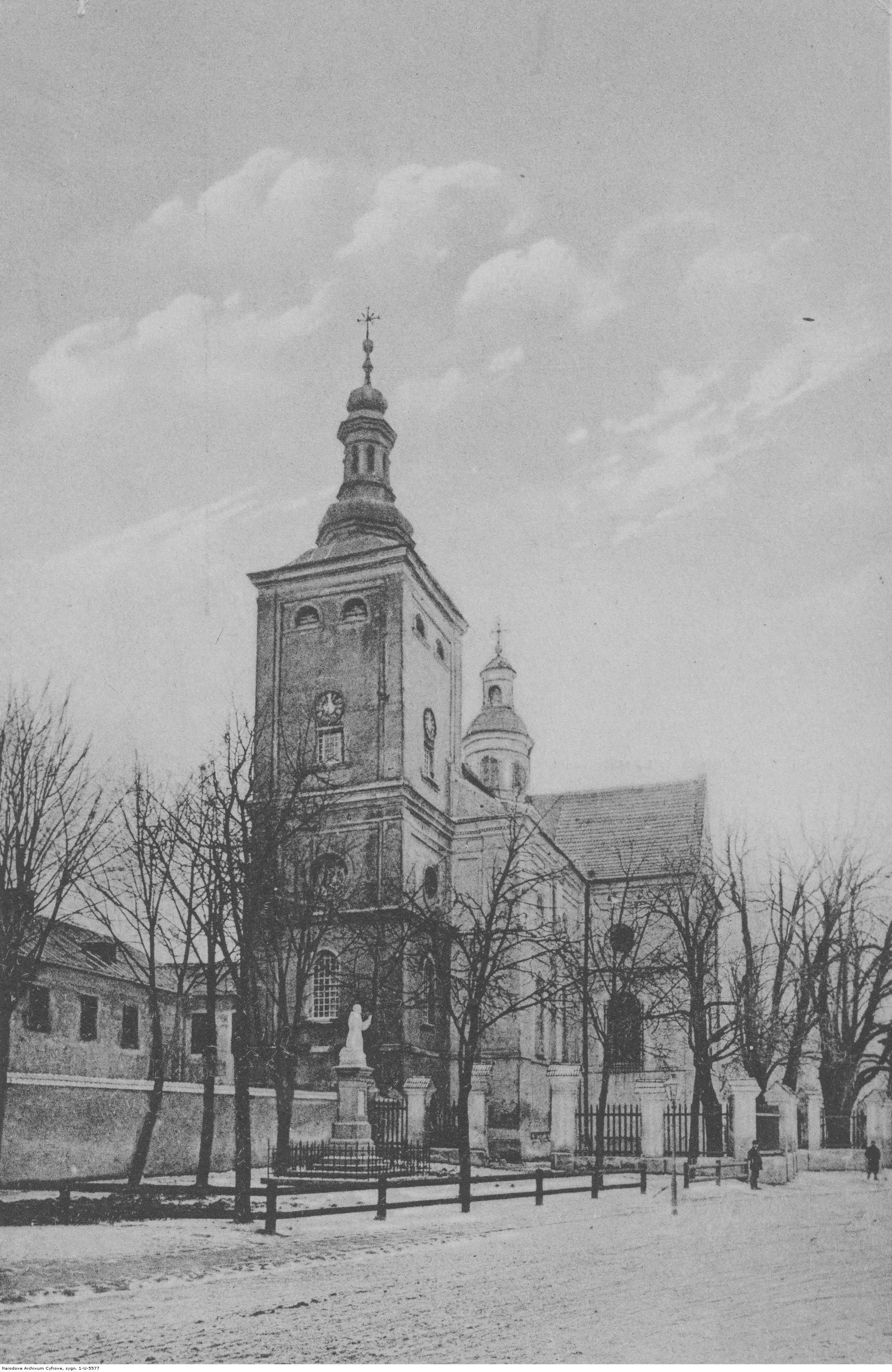Kościół Ojców Bernardynów w Rzeszowie