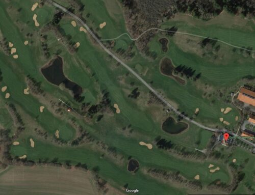 Bavarian-American Golf-Tournament