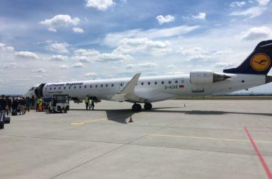 Lufthansa Rzeszów Monachium