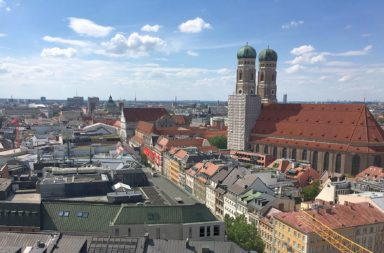 Munich - Rzeszów