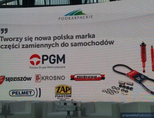 PGM: eine gemeinsame Marke der polnischen Automobilindustrie und ein neues Unternehmen