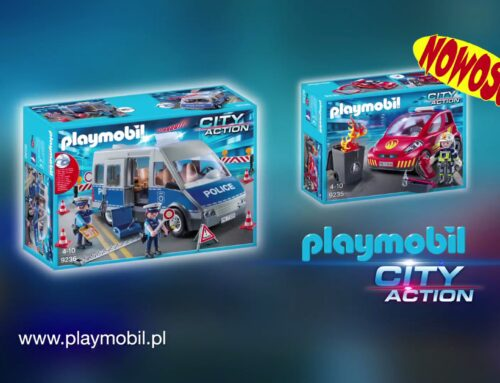 Polish voice-over in Munich for Playmobil