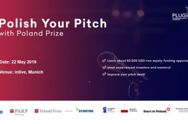 polish your pitch