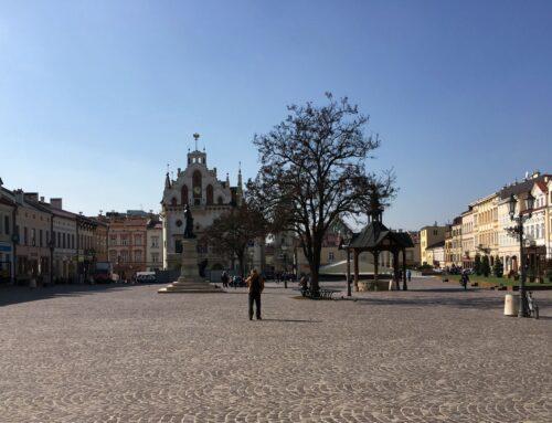 About Rzeszów
